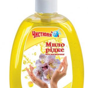 жидкое мыло - полезно ли
