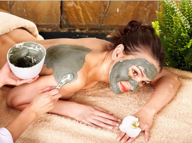 Маски в бане для лица и тела своими руками 39
