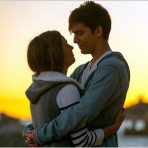 подростковая влюбленность