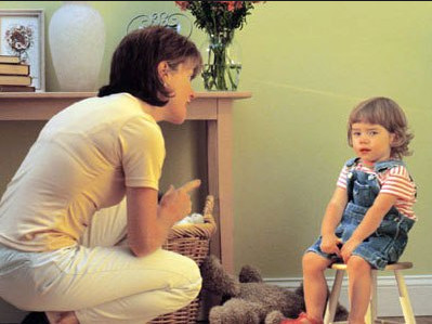 Ребенок врет или несколько советов родителям
