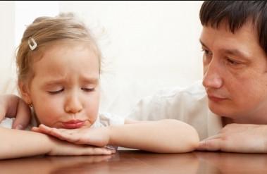 детское вранье - выясните причину