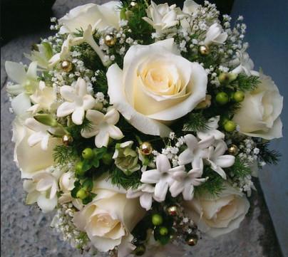 букет на свадьбу