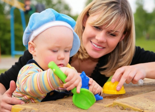 повторение в воспитании ребенка