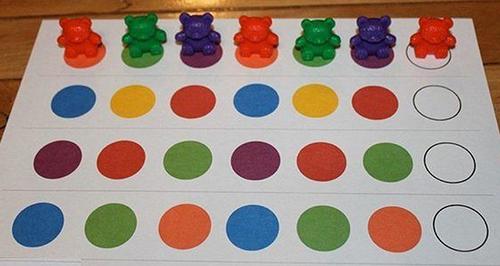 играя учим цвета1